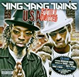 Songtexte von Ying Yang Twins - USA Still United