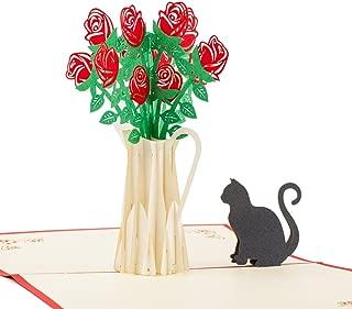 Best rose lover card Reviews