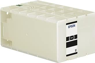 Cartucho de tinta original EPSON C13T74314010t7431T 7431para Epson Workforce Pro WP M 4000Series–Black–Cantidad de relleno: aprox. 49ml, color (04) 1x XL Tintenpatrone - Black