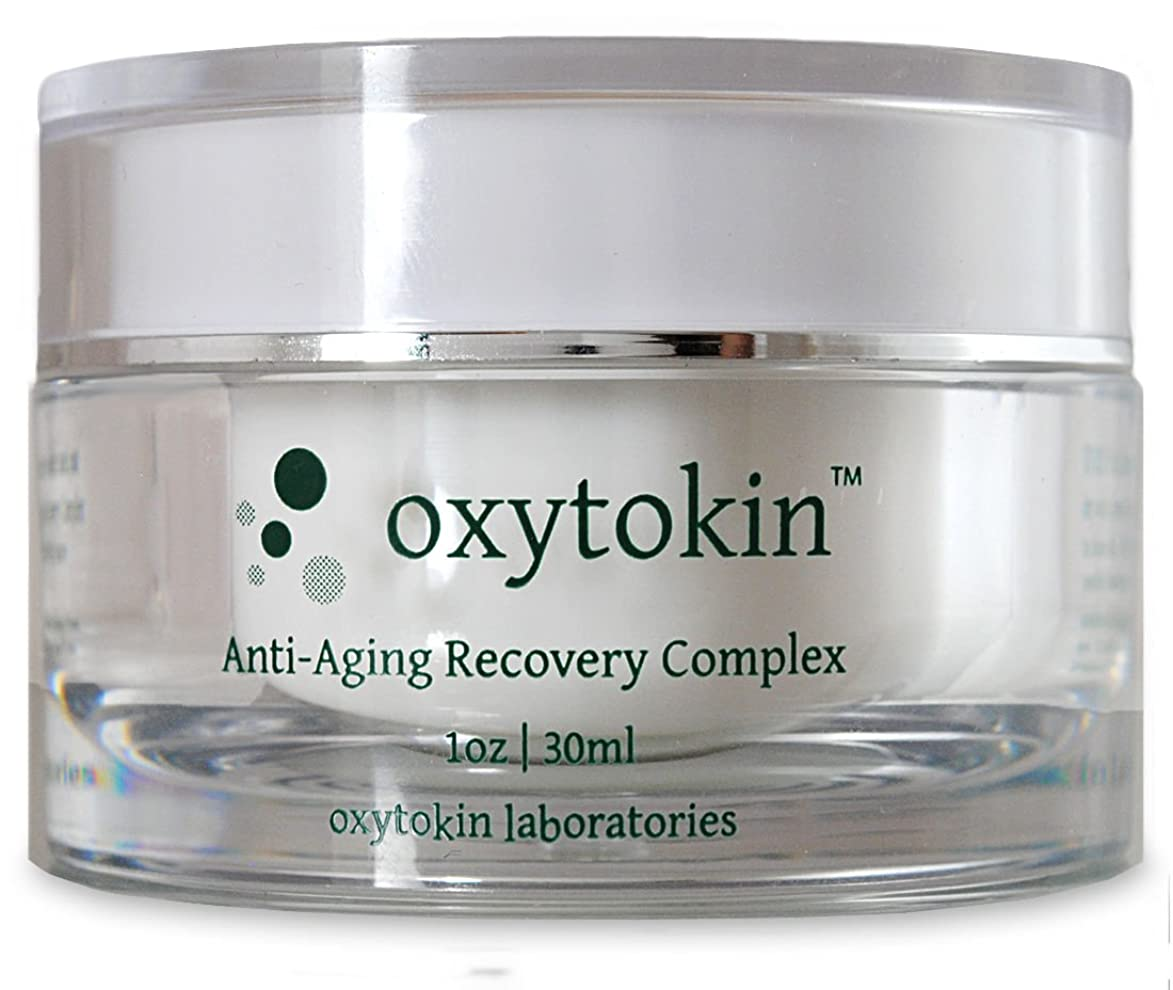 Oxytokin - Anti-wrinkle Anti-aging Cream - Best Anti Wrinkle Eye Cream wob558303802801