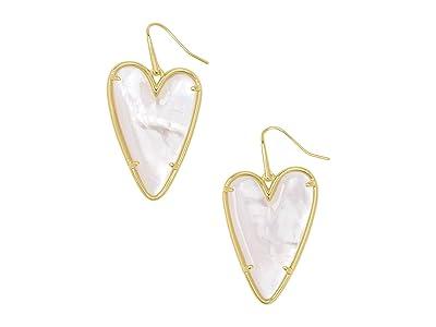 Kendra Scott Ansley Drop Earrings