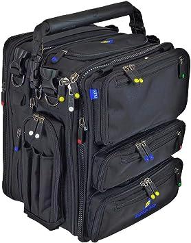 Brightline Bags Flex B7 Flight Preconfigured Modular Bag