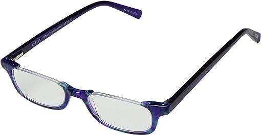 Blue/Purple/Purple