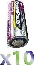 Exian Golden Power High Voltage 12V Battery A23G 10/Pkg