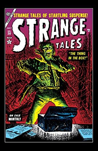 Strange Tales (1951-1968) #30 (English Edition)