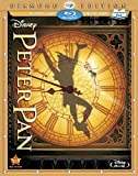Peter Pan on Blu-ray Combo