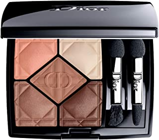 Christian Dior 5 Couleurs High Fidelity Colors & Effects Eyeshadow Palette - # 647 Undress 7g/0.24oz
