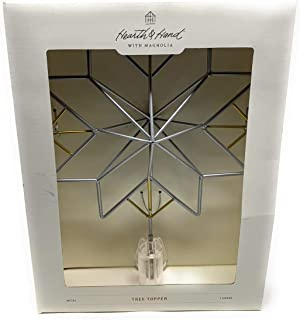 Best magnolia tree topper Reviews