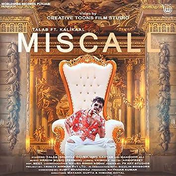 Miscal (feat. Kalikaal)
