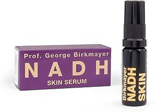 Skin SERUM NADH 10ML (Prof. George Birkmayer)