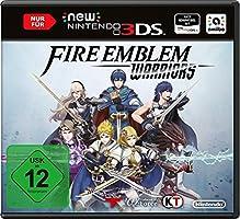 Fire Emblem Warriors 3Ds Nur 3Dsn ! (Nintendo 3Ds)
