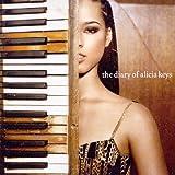 Songtexte von Alicia Keys - The Diary of Alicia Keys