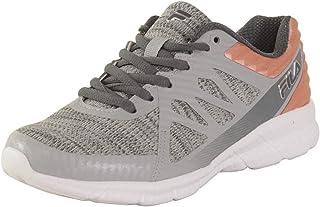 Amazon.es: Calzados de running para mujer - Fila / Running / Aire libre y deportes: Zapatos y complementos