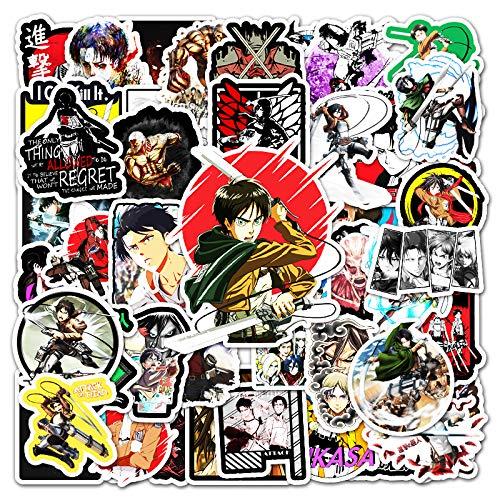 Hit The Giant Graffiti Sticker Equipaje Laptop Scooter Coche Refrigerador Pegatinas Decorativas 50 Hojas