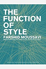 The Function of Style (English Edition) Format Kindle