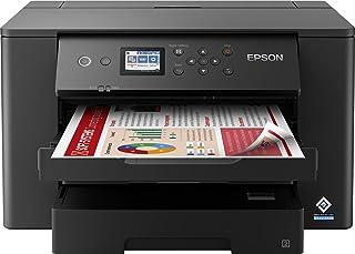 Epson WorkForce WF-7310DTWF Business inkjetprinter (gedrukt tot DIN A3+, WiFi, Ethernet, NFC, Duplex, afzonderlijke patron...