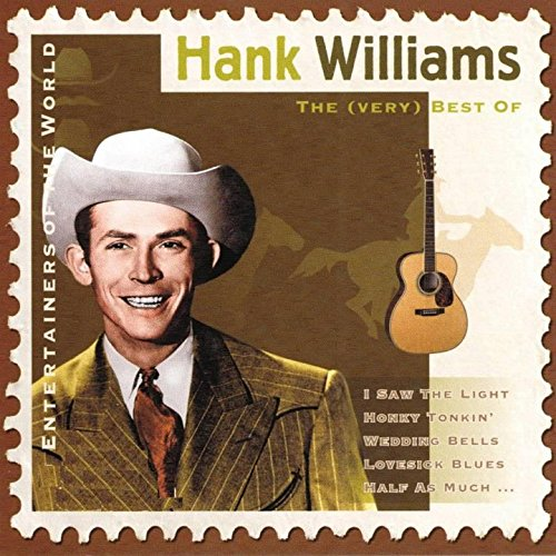 The (Very) Best of Hank Williams