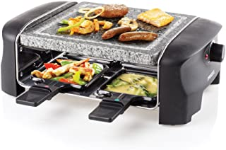 Princess Raclette 4 Stone Grill Party 33 x 21 x 11,20 cm