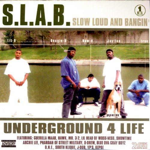 Trae, Dougie, Lil B & Jay'ton