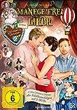 Manege frei für die Liebe (Dahoam is Dahoam: 10 Jahre Jubiläums-Box) [2 DVDs]