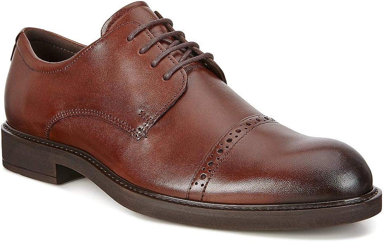 Ecco kvinnor Soft 7 Gore -Tex slips skor