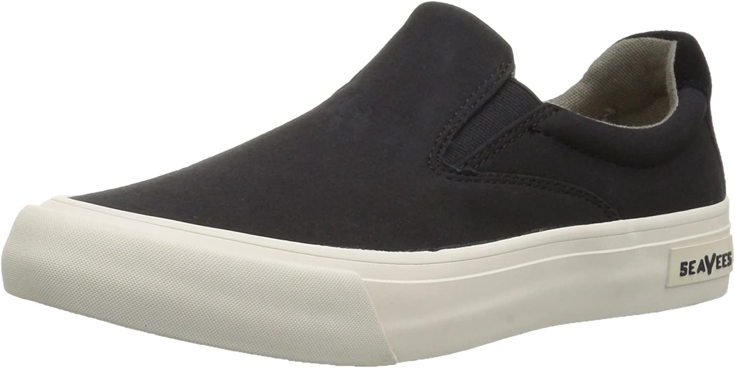 SeaVees Womens Hawthorne Slip on Sneaker