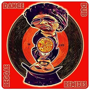 Dance, Dub, Reggae, Remixes