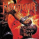 Louder Than Hell von Manowar