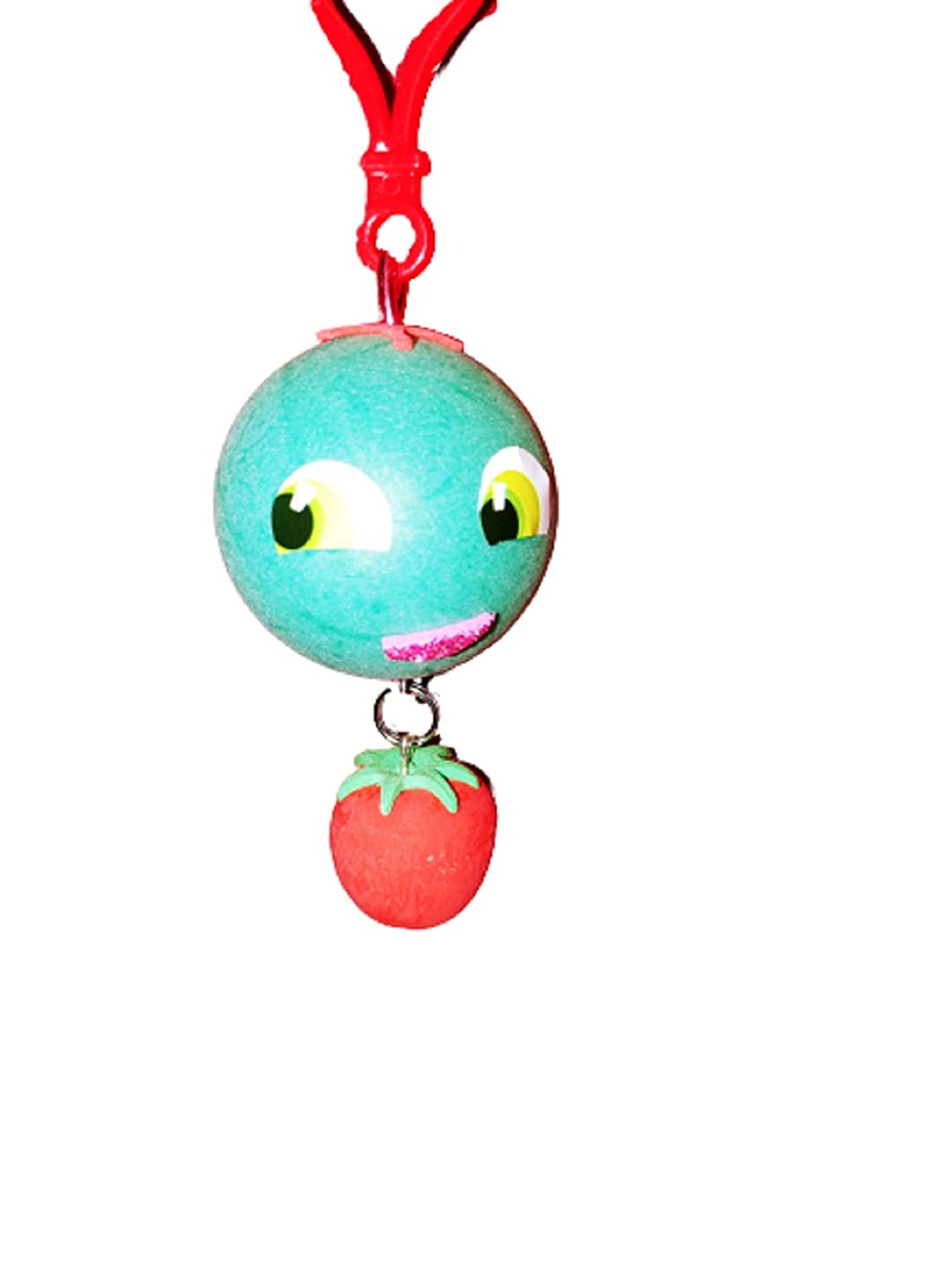 Backpack Max 79% OFF Keychain Unicvatar Eraser Tomato Super beauty product restock quality top with