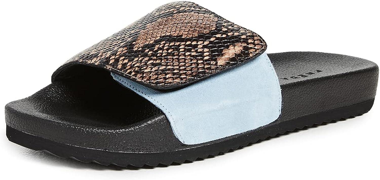 Freda Salvador Max 86% OFF Women's Ona Sandals OFFicial store