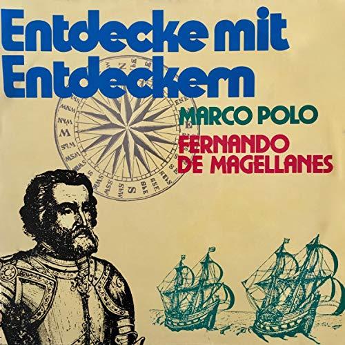 Fernando de Magellanes / Marco Polo Titelbild