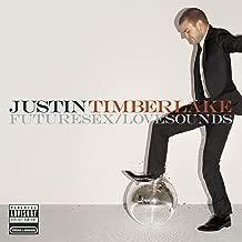justin timberlake futuresex lovesounds cd