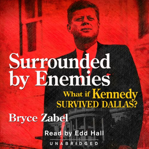 Couverture de Surrounded by Enemies