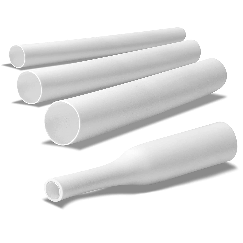 Ginsco SALENEW very popular 30 Pcs Large Size 3:1 Ratio Shrink Adhesive Lin Dual unisex Wall