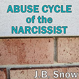 Abuse Cycle of the Narcissist                   By:                                                                                                                                 J.B. Snow                               Narrated by:                                                                                                                                 D Gaunt                      Length: 35 mins     2 ratings     Overall 4.0