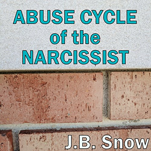 Abuse Cycle of the Narcissist cover art