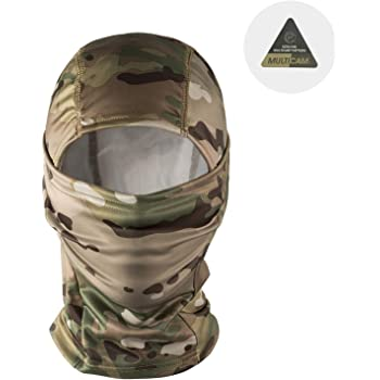 OneTigris Tactical Hood Headwear Balaclavas Full Face Mask