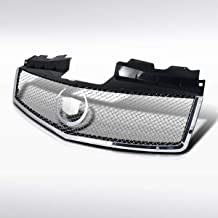 Best cadillac cts grill 2003 Reviews