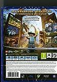 Zoom IMG-1 lego jurassic world ps4