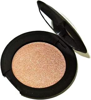 BECCA Shimmering Skin Perfector Pressed ~ Mini Travel Size 0.04 oz ~ Champagne Pop