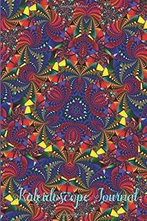 Kaleidoscope Journal: 6