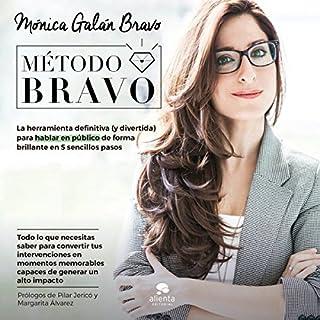 Método Bravo copertina
