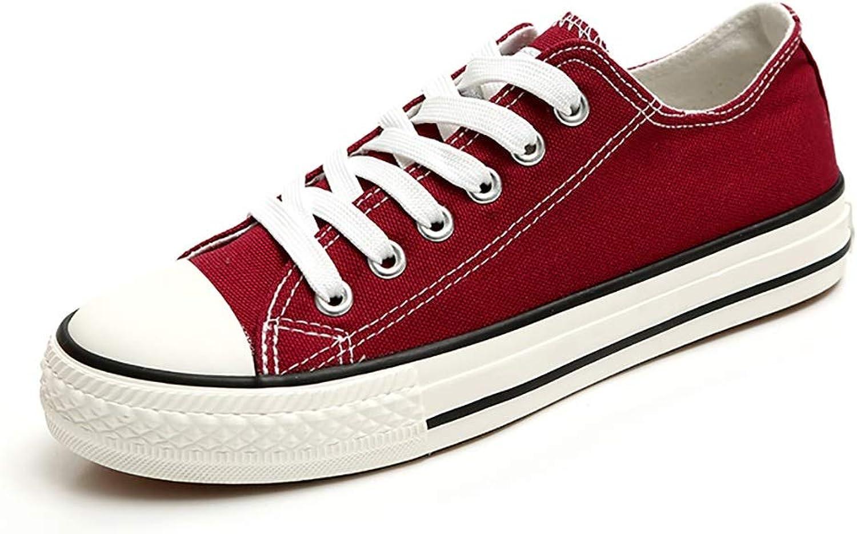 Canvas shoes, Versatile Student shoes, Korean Version of Harajuku, Autumn and Winter Plus Velvet shoes (color   F, Size   38)