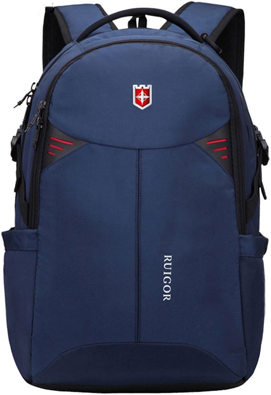 ZOUQILAI Outdoor Sport und Freizeit Reisen Wandern Polyester Tasche Doppel-Farbauswahl B07DKY31NH | Haben Wir Lob Von Kunden Gewonnen