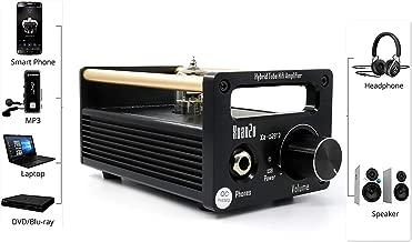 ZHITING Amplificador A bilis Clase A Amplificador HI FI Amplificador de válvulas Clase A Preamplificador USB DAC Tube 6N11