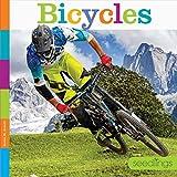 Bicycles (Seedlings:) - Quinn M. Arnold