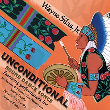 Unconditional - Round Dance Songs
