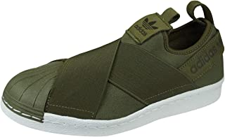 adidas Originals Superstar Slip On Womens Sneakers