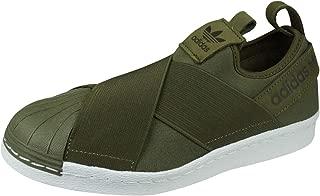 adidas Originals Superstar Slip On Womens Sneakers