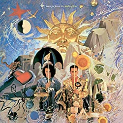 The Seeds of Love [Edition Deluxe - 2Cd format Digipack]